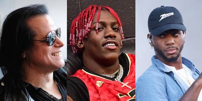6 albums out today you should listen to now: lil yachty, danzig, bryson tiller, more