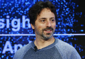 Sergey Brin's secret airship will deliver aid and schlep his family