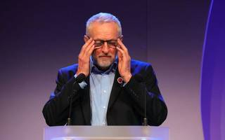 may v corbyn: neither manifesto is honest, says the ifs