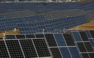uk's hottest day of the year (today) breaks solar energy record