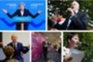 general election 2017 -  check out the conservative, labour, lib...
