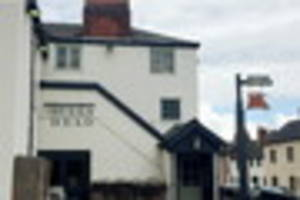 Recruitment day at The Bulls Head in Repton on Saturday