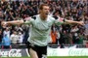 re-live derby county's play-off final triumph - 10 years on