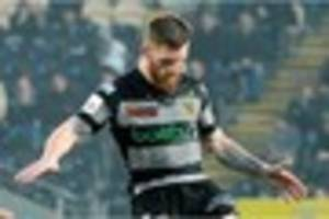 mark sneyd set for long absence at hull fc as lee radford's...