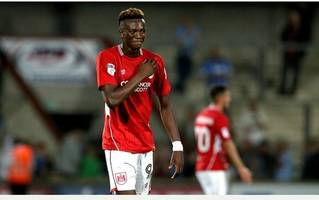 brighton might have edged in front in quest to sign chelsea striker and newcastle united target tammy abraham