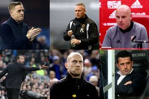 bristol city should benefit from a stable summer as championship managerial merry-go-round continues