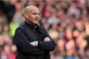 Exeter City press conference: Live coverage ahead of Sunday's...