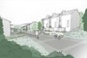 Approval granted for Southern Extension housing development in...