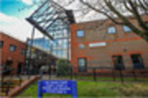 leicestershire special constable appears in court accused of...
