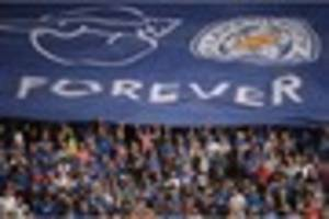 Vote for your favourite moment of Leicester City's 2016-17...