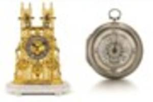 the days when nottingham had 260 clock and watchmakers