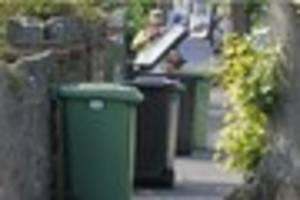 Bin days are changing because of the bank holiday - here's when...
