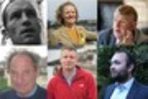 You ask the questions in Plymouth's most marginal seat