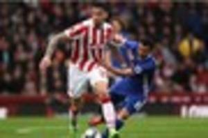 geoff cameron extends his stay at stoke city