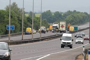 'it doesn't bear thinking about' - community rallies for families devastated by m5 crash as brother pleads guilty to causing tragedy