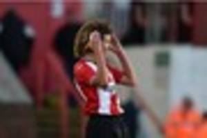 exeter city boss paul tisdale on ethan ampadu's wales call-up