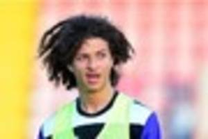 radio presenter adrian durham hits out at wales over ethan ampadu...