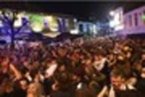 Newquay police to receive extra overnight support ahead of busy...