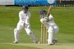 cleethorpes cc opener set to miss first part of yorkshire league...