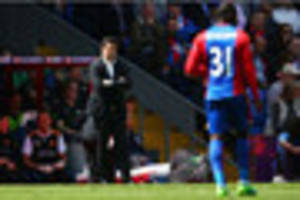 Silva becomes clear favourite for Crystal Palace as Eagles move...