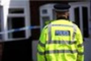 Two men allegedly attacked in Swadlincote's Lounge bar