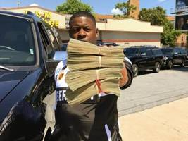 "blac youngsta's selling his innocence – literally: ""i'm out here fighting for my life right"""