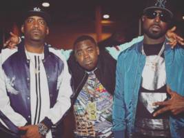 "young buck addresses 50 cent rumors: ""g-unit after going no f*cking where period"" [video]"