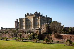 11 stunning historic Ayrshire castles to spend your Bank Holiday Monday at