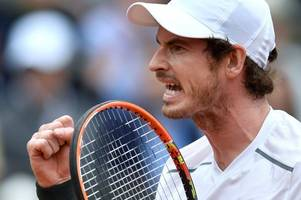 Andy Murray handed French Open draw boost by avoiding Rafael Nadal and Novak Djokovic