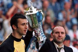bobby williamson: scenes on john finnie street showed how much scottish cup win meant to kilmarnock