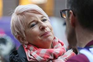 Katie Hopkins 'sacked by LBC Radio' after calling for a 'final solution' to Islamic extremism