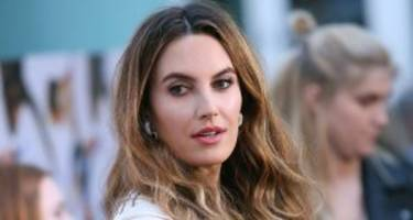 elizabeth chambers: 3 facts to know about armie hammer's wife