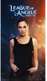 league of angels – paradise land endorsed by gal gadot launches on mobile