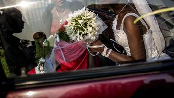 Burundi orders couples to wed amid drive to 'moralise society'
