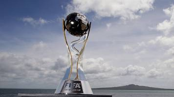 guinea out of under-20 world cup