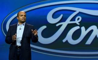 Fording New Waters: More Leadership Changes at Ford