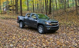 Our Testing Proves the 2017 Chevrolet Colorado Is a Happy Medium Between Practicality and Capability