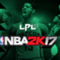 LPL3 New Zealand's first televised NBA2K17 event
