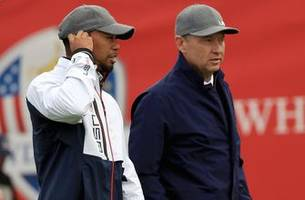Davis Love: If Peyton Manning can do it, so can Tiger Woods