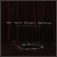 The Twin Peaks Archive: 10 hours of rare and unreleased tracks from the TV series and FWWM