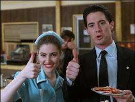Twin Peaks: the recipe for cherry pie