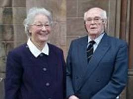 husband and wife, both 83, stabbed to death in portadown