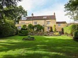 jeremy clarkson's childhood house home farm up for sale
