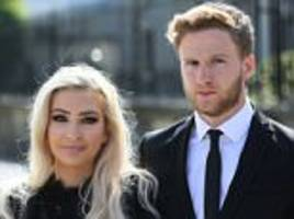 model and partner go to high court over humanist wedding