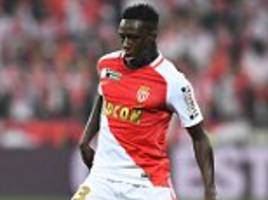 Manchester City look to finalise deal for Benjamin Mendy