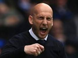 reading boss stam: i gave players 'hairdryer treatment'