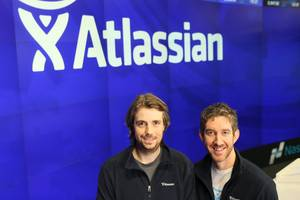 $8 billion atlassian brings on a new cmo to help it move in on microsoft office (team, msft)