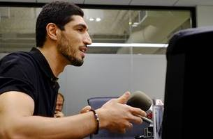 Examining Enes Kanter's future following Turkey's arrest warrant