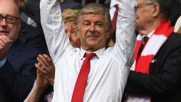 Arsene Wenger's Arsenal future will become clear by Wednesday or Thursday
