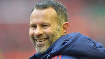 champions league: ryan giggs confirmed for festival